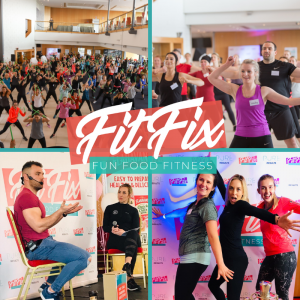 Fit Fix Event Pure Results Bootcamp Kilkenny